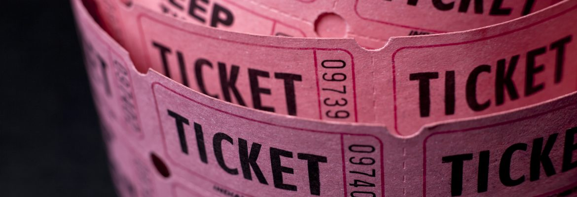Raffle Tickets Image